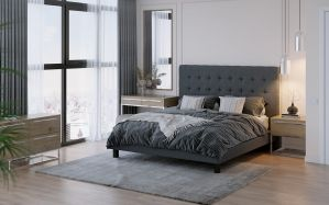 Кровать Proson Madrid Boxspring Elite