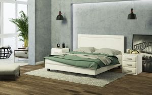 Кровать Proson London Boxspring Elite